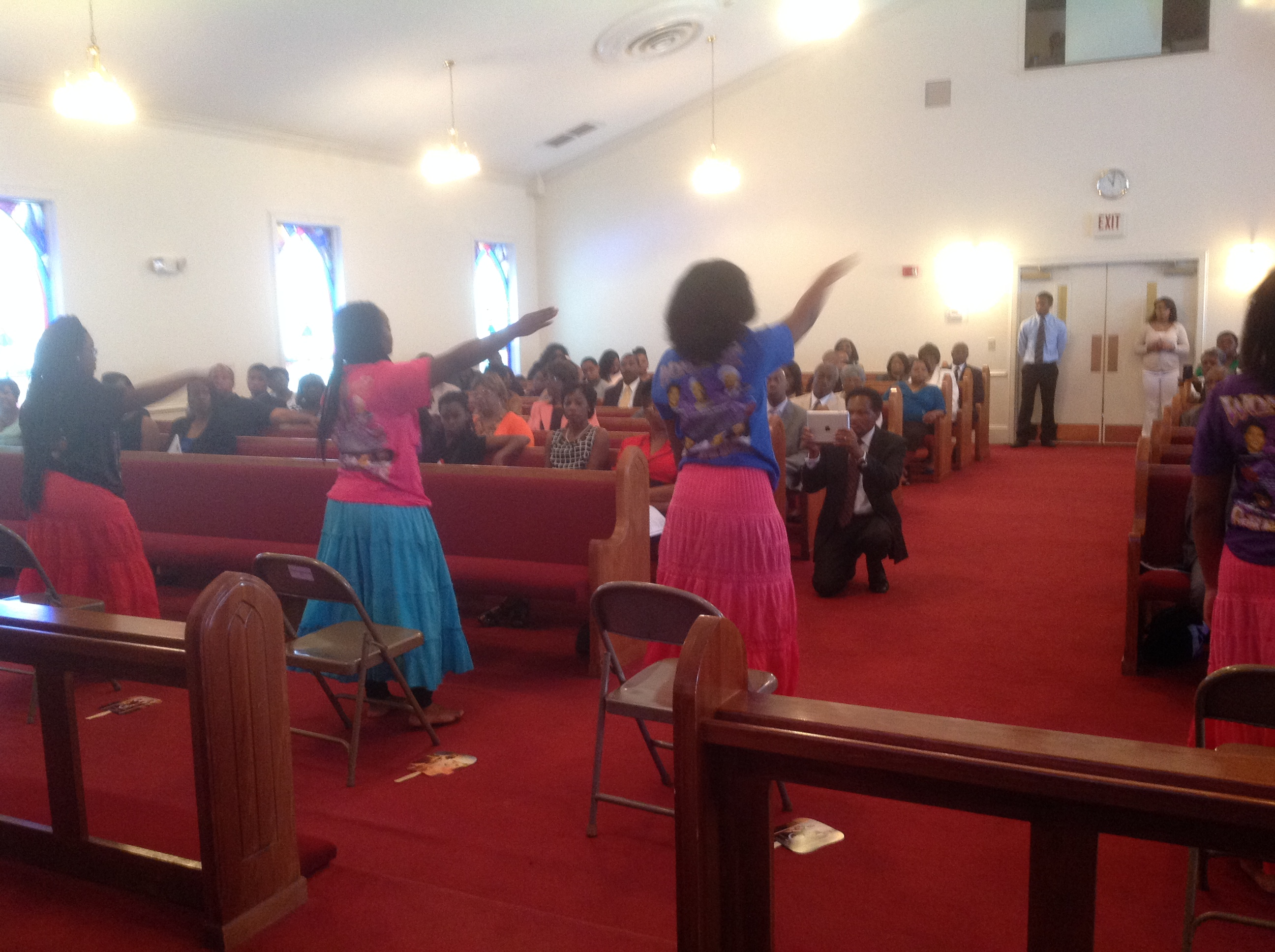 Worship Speedwell 9:21