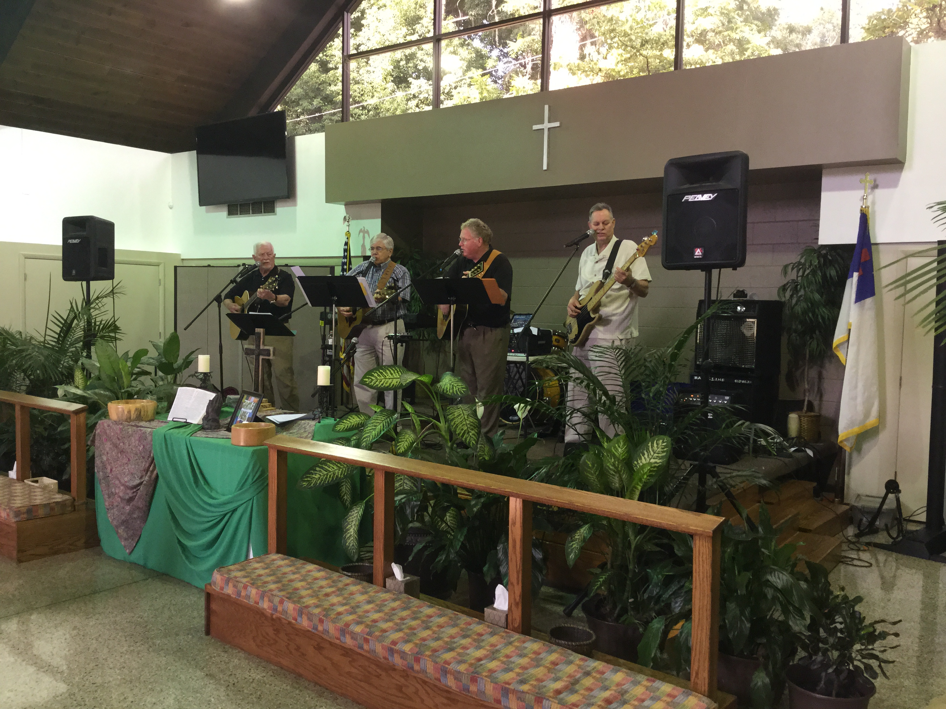 Sunday Supper Band Alb First
