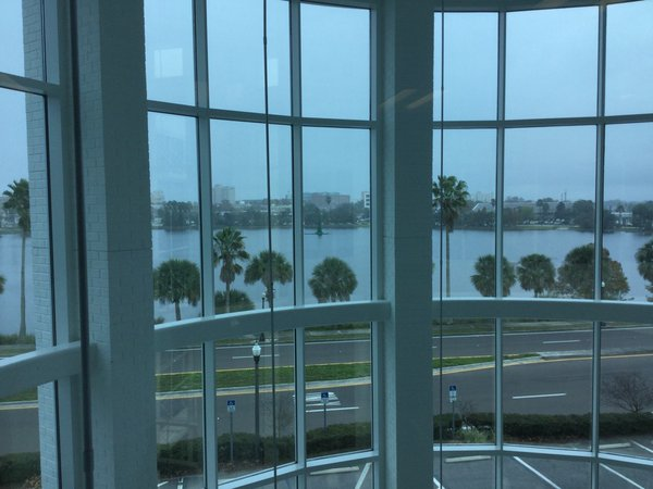 view from fl conf ctr